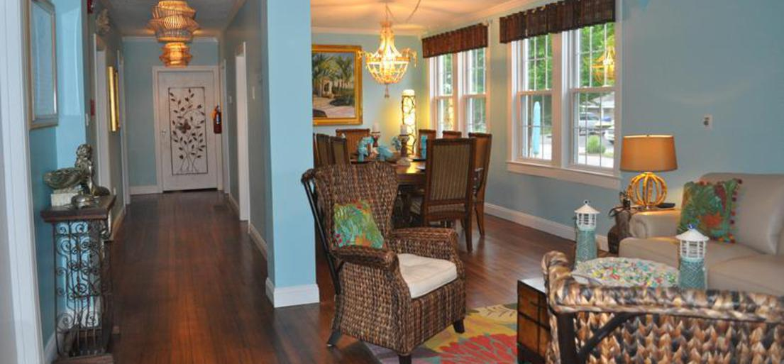 Luxury boutique hotels in belmar lodging new jersey for Boutique hotel jersey